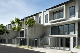 courtyard homes architects vilaris courtyard homes