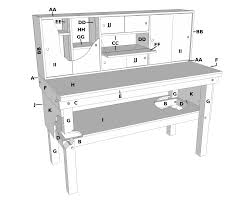 ranch plans bench reloading benches plans reloading bench plans reloading