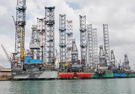 north sea rig count makes significant gains oil and gas news