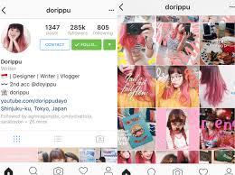 membuat instagram jadi keren akun instagram populer berikut bisa menginspirasimu untuk membuat