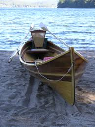adirondack guide boat guillemot kayaks small wooden boat designs
