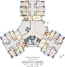 grand floor plans hiranandani estate villa grand mumbai discuss rate review