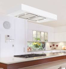 orion t2 100cm stainless steel ceiling cooker extractor hood