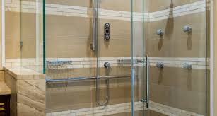 Kohler Frameless Shower Doors by Kohler Shower Doors Fluence In X In Kohler Skyline Double