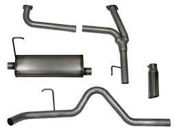 nissan frontier performance parts cat back exhaust system 2005 16 nissan frontier 4 0l u2013 doug