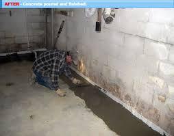basement waterproofing baltimore basements ideas