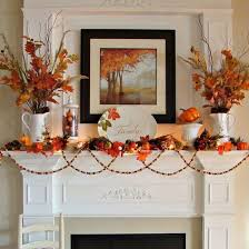 40 attractive and unique thanksgiving home decor ideas to try unique