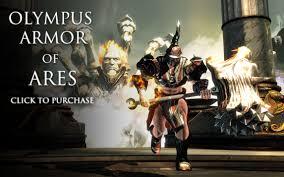 olympus armor of ares god of war wiki fandom powered by wikia