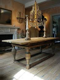 antique oak dining table and chairs for sale ebay australia