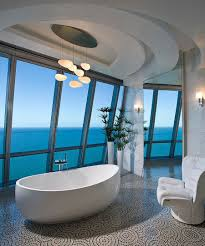 20 luxurious bathrooms with a scenic view of the ocean u2013 home info