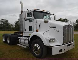 2008 kenworth truck 2008 kenworth t800 semi truck item j8471 sold december