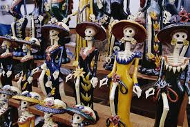 Dia De Los Muertos Pictures How To Plan A Trip To Oaxaca For Day Of The Dead Bloomberg