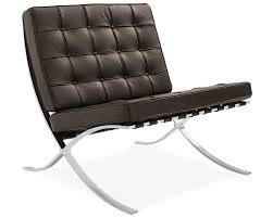 barcelona chair u2013 manhattan home design