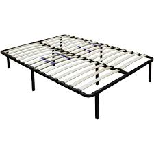 Platform Bed Frame Sears - premier flex platform bed frame with adjustable lumbar support