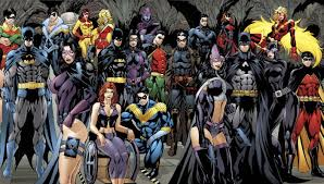 batman of the family happy batman day here s why batman is an enduring success