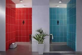 cool mosaic floor tiles bathroom brick effect wall tile
