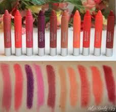 tutorial lipstik revlon revlon fall 2015 colorburstmattebalm new shades in 225 enchanting