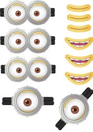 Despicable Me Halloween Decorations Minions Party Ideas And Decor Birthdays Birthday Party Ideas