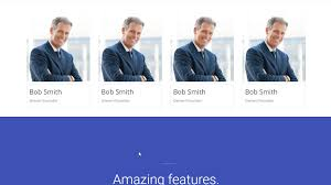 slide in u0026 slide out person module content with css u0026 jquery