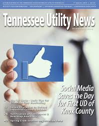 Tennessee Power Of Attorney Form by Tennessee Utility News 2016 Technology Issue By Tennessee