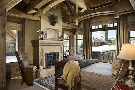 Rustic Bedroom Decorating Ideas - rustic interior design ideas for master bedroom knowledgebase