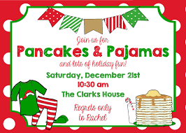 this invitation is perfect for holiday christmas party with a