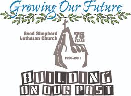 our anniversary theme building on our past to grow our future