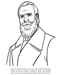 presidents day printable coloring pages 223 best coloring us history u0026 states images on pinterest