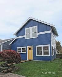 Micro House Backyard Cottage Blog