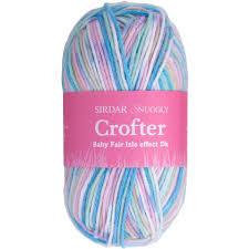 sirdar wool and yarn hobbycraft