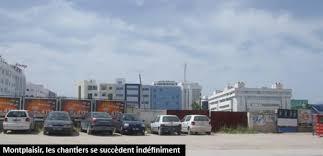 siege tunisie telecom tunisie grandeur et décadence de montplaisir