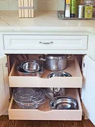 Kitchen Cabinet Roll Out Drawers Best Kitchen Organization Site Ever Has Everything Kitchen