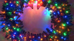 wreath lights battery powered s battery powered wreath lights with