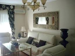 modern decorative wall mirrors decorative wall mirrors living room