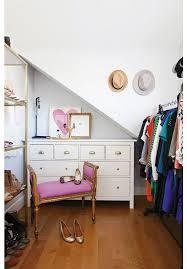 mod鑞e dressing chambre comment aménager un dressing pratique et ranger les vêtements avec