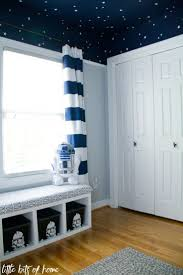 best 25 star wars curtains ideas only on pinterest star wars star wars big kid bedroom 11