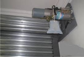 Famosos Porta de Enrolar em Alumínio - Mega Portões #KZ38