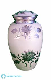 urn for human ashes mementi funeral urn black diamond matt small edition