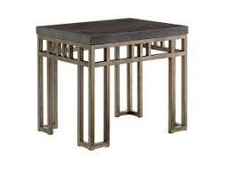 Sofa End Tables End Table Lexington Home Brands
