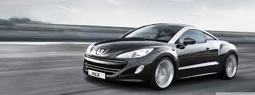 modellen peugeot 2010 peugeot rcz hd desktop wallpaper widescreen fullscreen