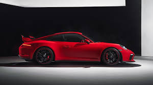 how much porsche 911 the 2018 porsche 911 gt3 is ridiculously beautiful and powerful