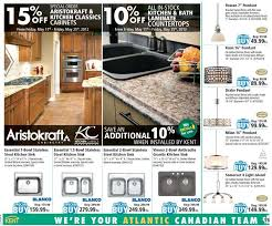 Kent Building Supplies Kitchen Cabinets Kent Building Supplies Flyer May 11 To 17