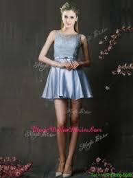 light blue mother of the bride dresses 2018 cheap light blue gowns