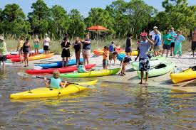 St George Island Cottage Rentals by Amazing Fun On The Water With A St George Island Boat Rental