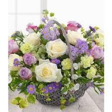 Country Baskets Les Fleurs Florist Luxury Country Basket Baskets By Style