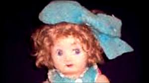 pupa the haunted doll youtube