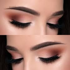 Make Up makeup by faiza rahman infographic