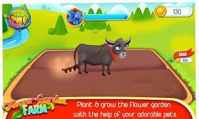 flower garden farm android apps on google play