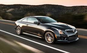 cadillac ats awd review 2016 cadillac ats v coupe test review car and driver