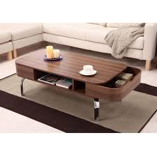 Cheap Modern Coffee Tables by Furniture Square Modern Design Wood Coffee Table With Four